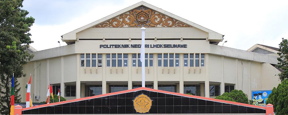 Politeknik Negeri Lhokseumawe